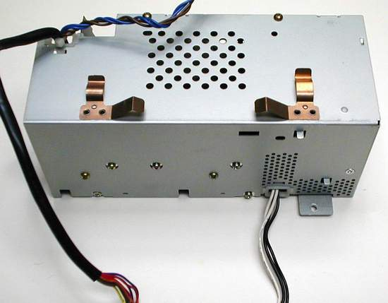 Picture of: hp laserjet iip iiip parts power supply and tech talk, comments, help & reviews.