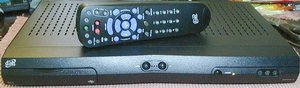 Picture of: dish network satellite receiver 311 reg.id:015 and tech talk, comments, help & reviews.