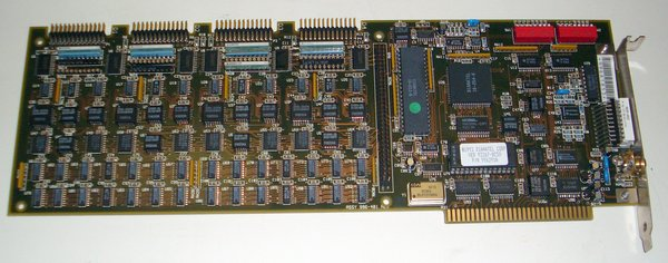 Picture of: dianatel 996291a esi smart bridge isa telephony board and tech talk, comments, help & reviews.