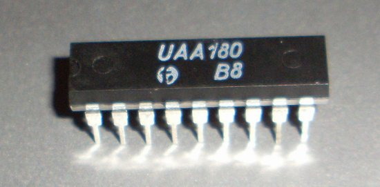 Picture of: uaa180 led driver for light band displays  and tech talk, comments, help & reviews.