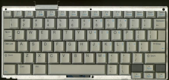 Picture of: compaq contura aero keyboard / laptop parts and tech talk, comments, help & reviews.