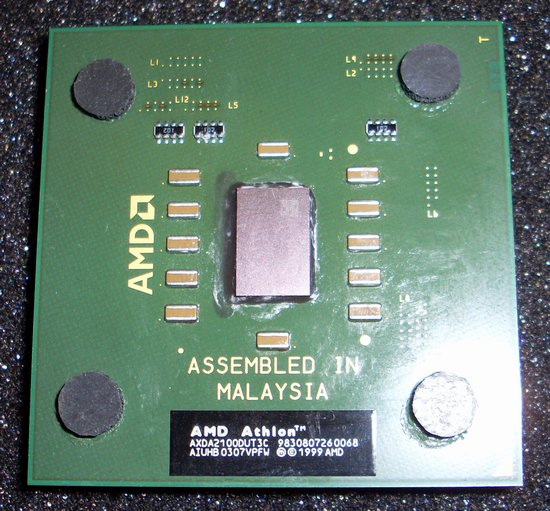 Picture of: amd axda2100dut3c athlon xp 2100+ socket a 462, 2100 and tech talk, comments, help & reviews.