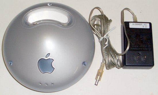 Picture of: apple airport base station m5757 graphite and tech talk, comments, help & reviews.