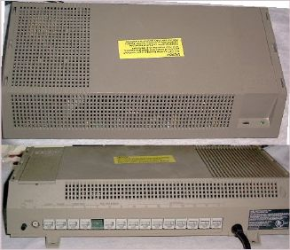 Picture of: at&t spirit pbx ksu cs308a1 controller and tech talk, comments, help & reviews.