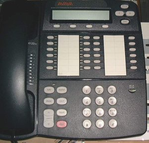 Picture of: avaya 4412d plus telephone / 4412+ magix phone and tech talk, comments, help & reviews.