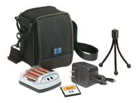 Picture of: hp digital camera accessory kit / dsca30 - y1790a and tech talk, comments, help & reviews.