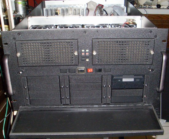 Picture of: rack mount isa telecom server redundant power supplies and tech talk, comments, help & reviews.