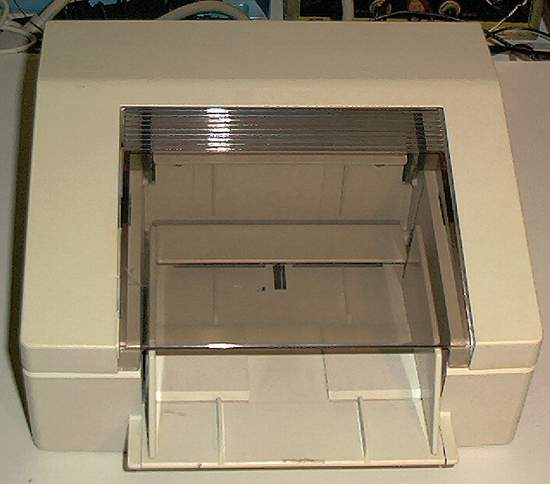 Picture of: hp 33458a - hp iiid power envelope feeder and tech talk, comments, help & reviews.