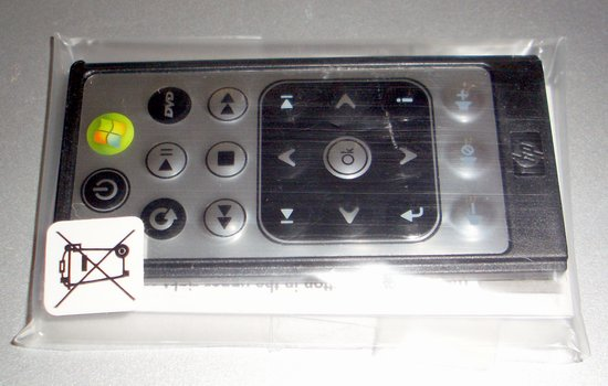 Picture of: 464963-001 new oem hp tx2000 hp media remote control and tech talk, comments, help & reviews.