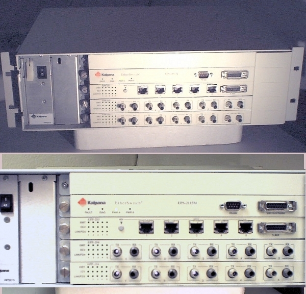 Picture of: etherswitch kalpana eps-2115m cisco eps2115, epp253, epp254 and tech talk, comments, help & reviews.
