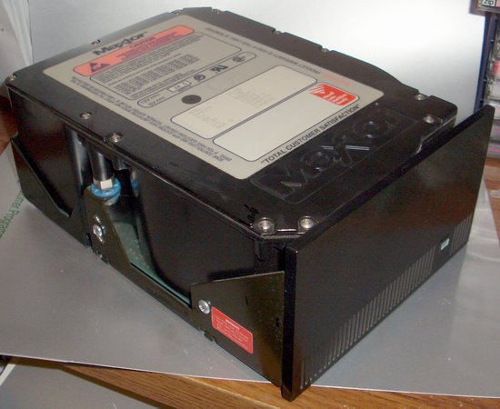 Picture of: maxtor po-12s 1.2gb 5.25 scsi 1 se full size hard disk drive fh 50pin and tech talk, comments, help & reviews.