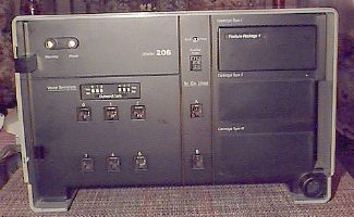 Picture of: merlin 206 pbx ksu control unit and tech talk, comments, help & reviews.