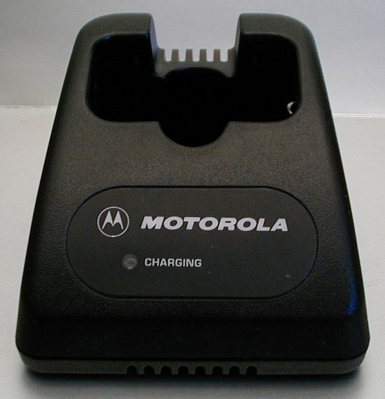 Picture of: motorola sp50 radio htn9014c 10-hr desktop charger tray htn9014 and tech talk, comments, help & reviews.