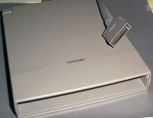 Picture of: toshiba laptops pa2653u-mkz0801a external fdd adaptor no drive included and tech talk, comments, help & reviews.