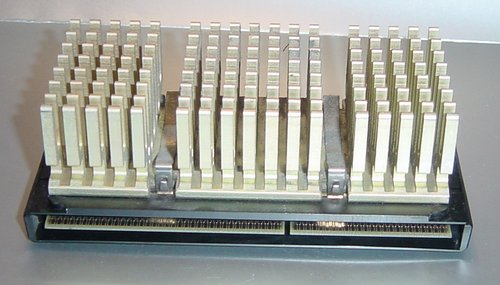 Picture of: intel p2 pentium ii 350 mhz cpu slot 1 processor and tech talk, comments, help & reviews.