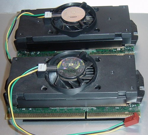 Picture of: matched pair intel pentium ii processors 350 mhz slot 1 and tech talk, comments, help & reviews.