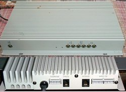 Picture of: soundstream zone amplifier ra-100 mark ii mkii and tech talk, comments, help & reviews.
