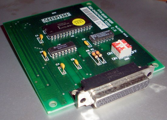 Picture of: samsung prostar smdr sta-816h remote program card interface and tech talk, comments, help & reviews.
