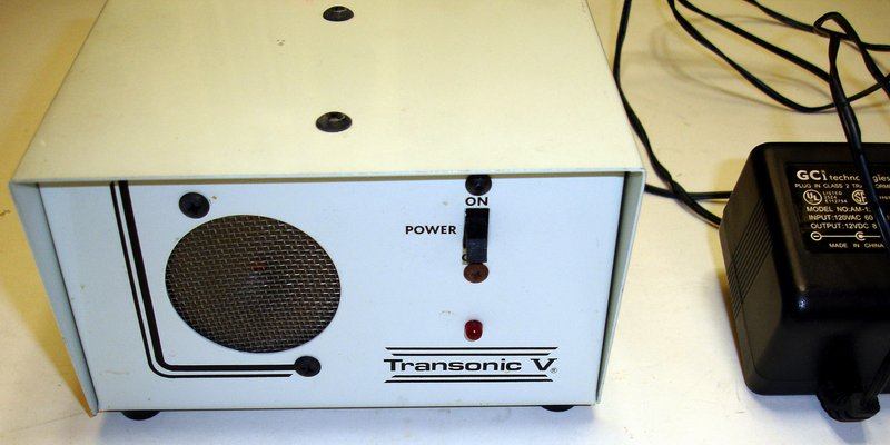 Picture of: transonic v ultrasonic pest repeller and tech talk, comments, help & reviews.