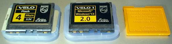Picture of: philips velo-1 pda accessories flash ram win ce 2.0 upgrade + blank cover and tech talk, comments, help & reviews.