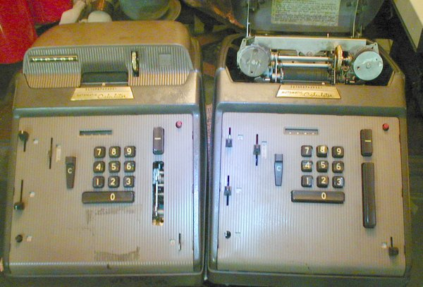 Picture of: printing calculator victor vintage automatic and tech talk, comments, help & reviews.