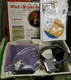 Picture of: iomega zip drive 100 mb for mac scsi external and tech talk, comments, help & reviews.